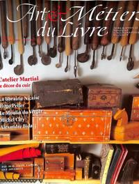 """Revue no.227/Décembre 2001 - Janvier 2002: """"Art et Métiers Du Livre"""",  Reliure, Bibliophilie, Caligraphie, Estampe."""