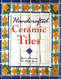 image of Handcrafted Ceramic Tiles