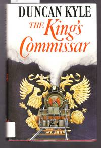 image of The King's Commissar