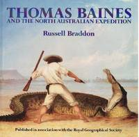 image of Thomas Baines and The North Australian Expedition
