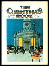 image of THE CHRISTMAS BOOK