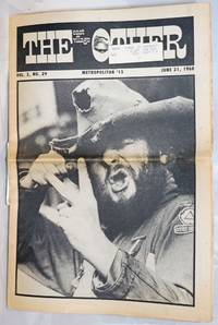 The East Village Other Vol. 3, No. 29, June 21, 1968