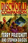 image of Discworld Companion