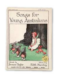 image of Songs for Young Australians
