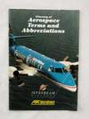Glossary of Aerospace Terms and Abbreviations