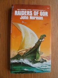 Raiders of Gor