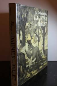 The Drawings of Daumier and Millet