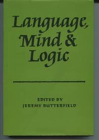 Language, Mind and Logic.