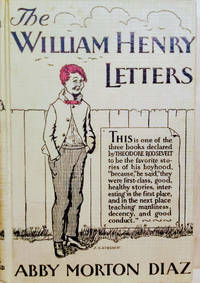 image of The William Henry Letters