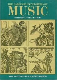 Larousse Encyclopedia of Music