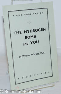 image of The Hydrogen Bomb and You
