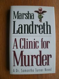 A Clinic For Murder