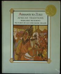 Ashanti To Zulu. African Traditions