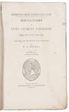 View Image 1 of 2 for Bibliography of North American Conchology Previous to the Year 1860 ... Part I. Inventory #39579
