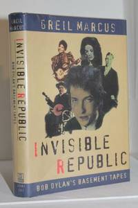 Invisilbe Republic by Greil Marcus - 1st Edition. - 1997 - from Genesee Books and Biblio.com