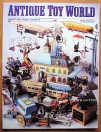 Antique Toy World Magazine.August 1997.