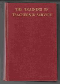 The Training of Teachers-In-Service