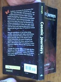 image of Cosmic Journeys: My Out-Of-Body Explorations with Robert A. Monroe