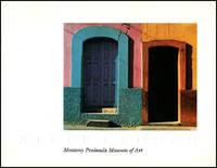 Steve Crouch: Monterey Peninsula Museum of Art