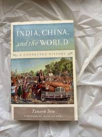 India, China, and the World
