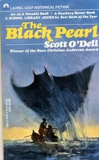The Black Pearl by O'Dell, Scott - 1977-10-15