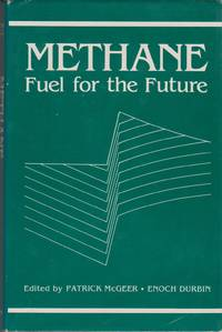 image of Methane: Fuel for the Future