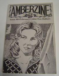 Amberzine #6, February 1994
