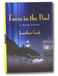 Faces in the Pool: A Lovejoy Mystery