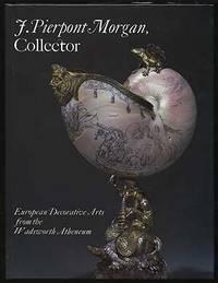 J. Pierpont Morgan, Collector