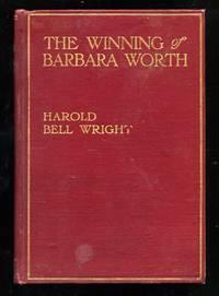 image of The Winning of Barbara Worth