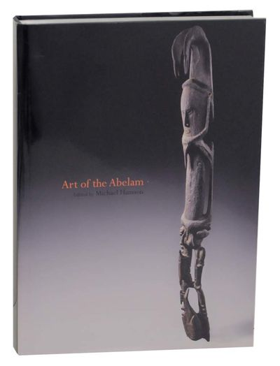Palos Verdes Estates, CA: Michael Hamson Oceanic Art, 2015. First edition. Hardcover. First printing...