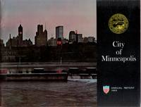 City of Minneapolis 1963 Annual Report
