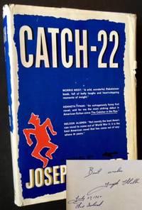 Catch-22 (With a 1962 Joseph Heller Signature)
