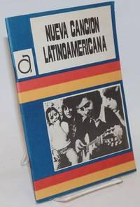 Nueva cancion latinoamericana