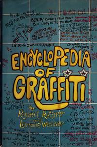 image of Encyclopedia of Graffiti