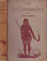 image of The lost Tasmanian Race