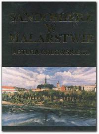 image of Sandomierz W Malarstwie
