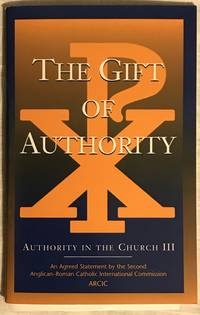 image of The Gift of Authority