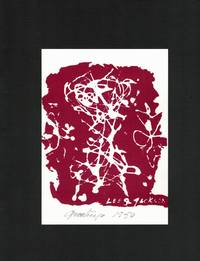 Jackson Pollock (1912-1956) Prints