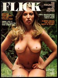 FLICK; The Magazine of Erotic Movies