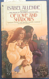 Of Love and Shadows by  Isabel Allende - Paperback - Reprint - 1988 - from Reading Habit and Biblio.com