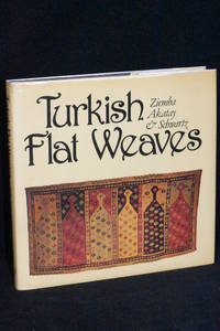 Turkish Flat Weaves; An Introduction to the Weaving and Culture of Anatolia
