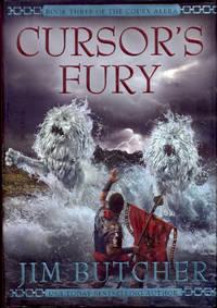 Cursor's Fury (Codex Alera, Book 3)