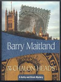 The Chalon Heads. A Kathy and Brock Mystery
