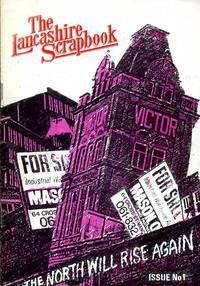 The Lancashire Scrapbook Volume 1