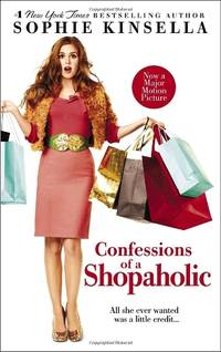 image of Confessions of a Shopaholic (Random House Movie Tie-In Books)