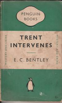 image of Trent Intervenes  (Penguin 915)