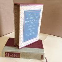 image of A Little Treasury of Love Poems From Chaucer to Dylan Thomas