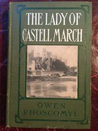 The Lady Of Castell March