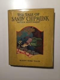 The Tale Of Sandy Chipmunk  Sleepy-Times Tales